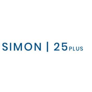 Simon 25 Plus placa 2